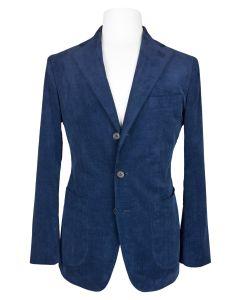 Corduroy navy jacket