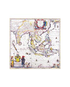 East Indies Willem Blaeu