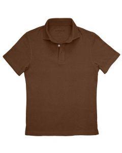 Polo brown
