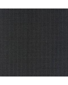 Grey pinstripe white 8mm