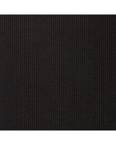 Brown stripe white 3mm