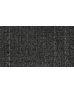 Grey stripe white 14mm