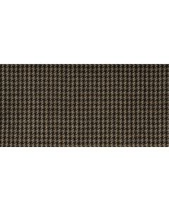 Tan houndstooth