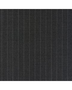Grey pinstripe white 10mm