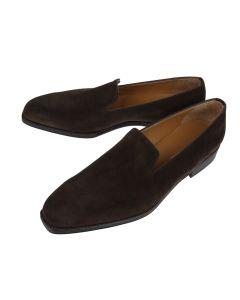 Benchgrade wholecut loafer