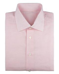 Linen/cotton pink