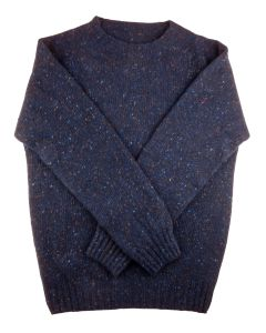 Sweater donegal navy