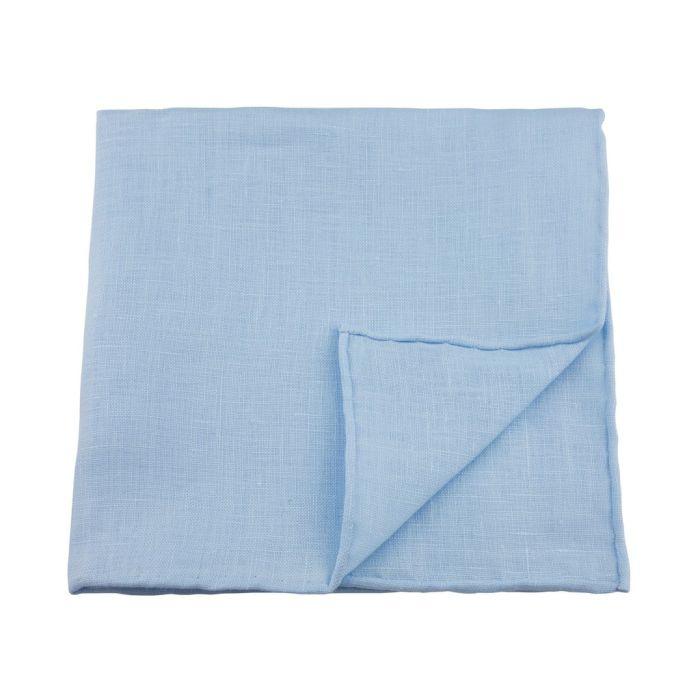 Linen powder blue