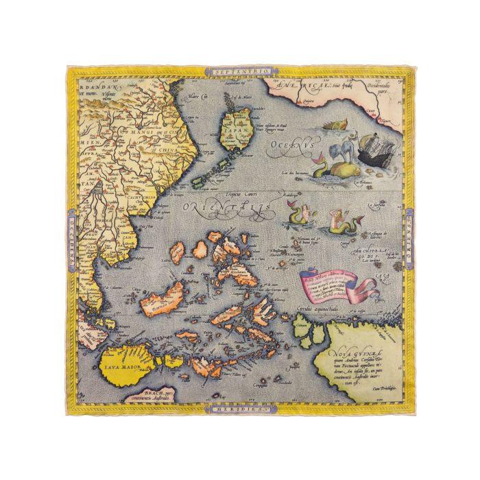 East Indies Ortelius