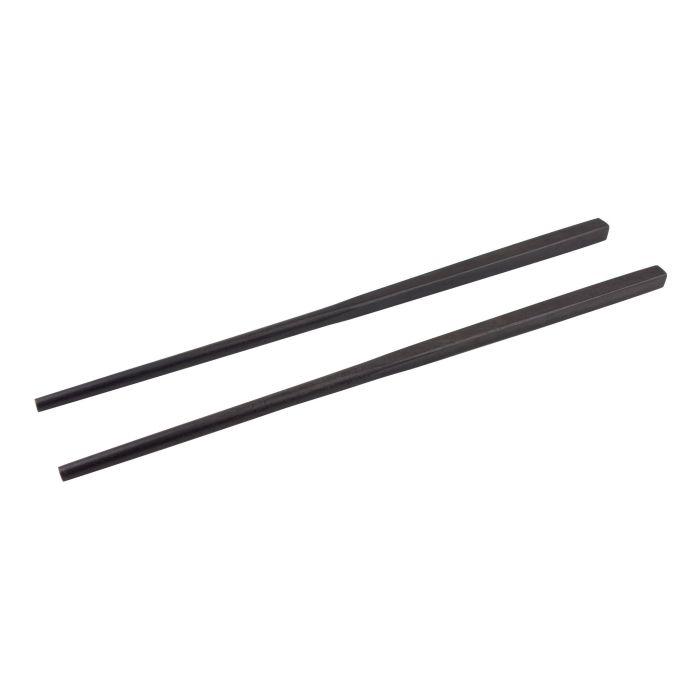 Ebony chopsticks