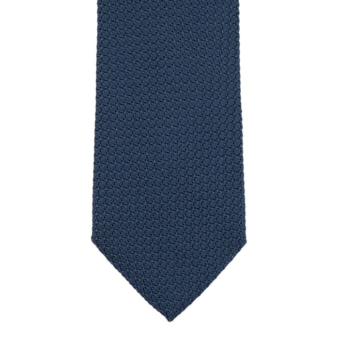 Grenadine steel blue