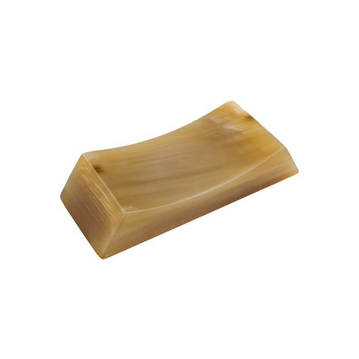 Horn chopstick rest