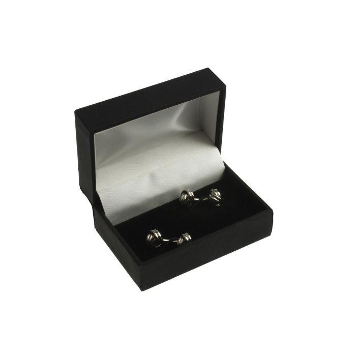 Cuff link gift box