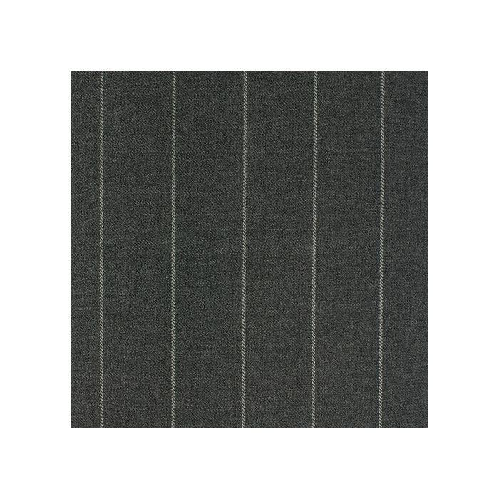 Grey stripe white 25mm