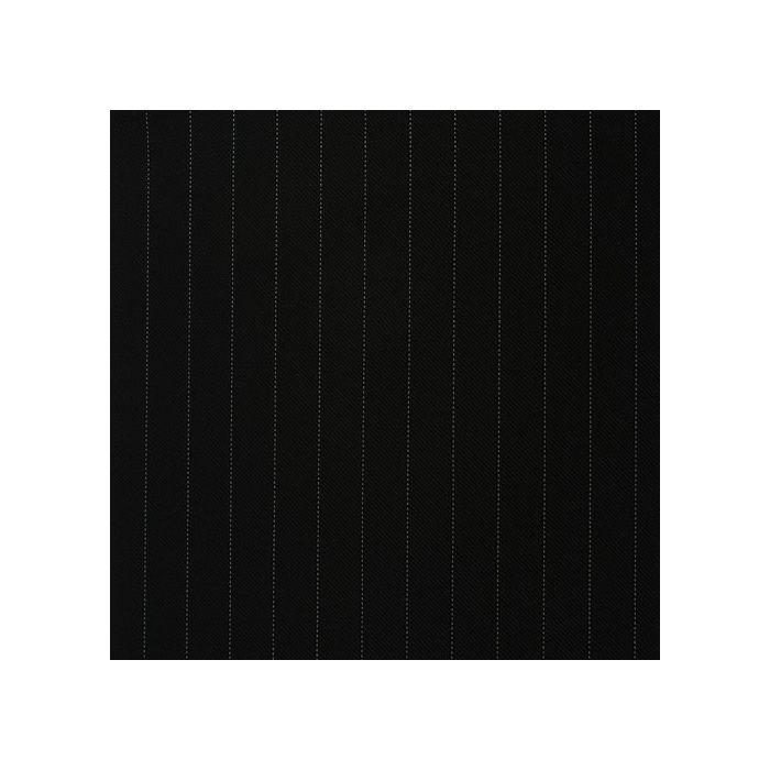 Black pinstripe white 10mm