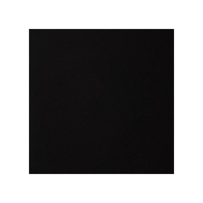 Black twill