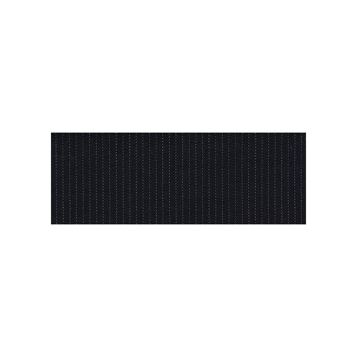 Navy stripe white 2mm