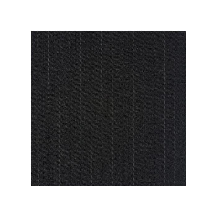 Charcoal pinstripe white 9mm