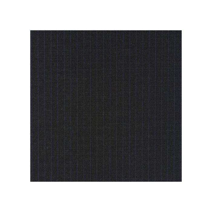 Charcoal pinstripe purple 5mm