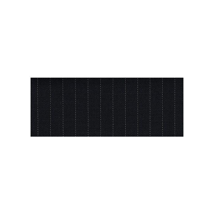 Navy stripe white 7mm