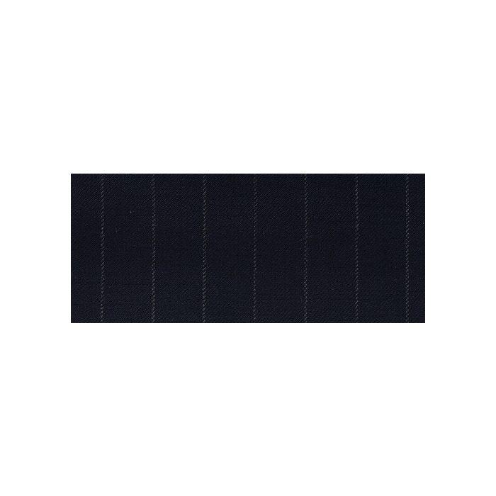 Navy stripe white 14mm