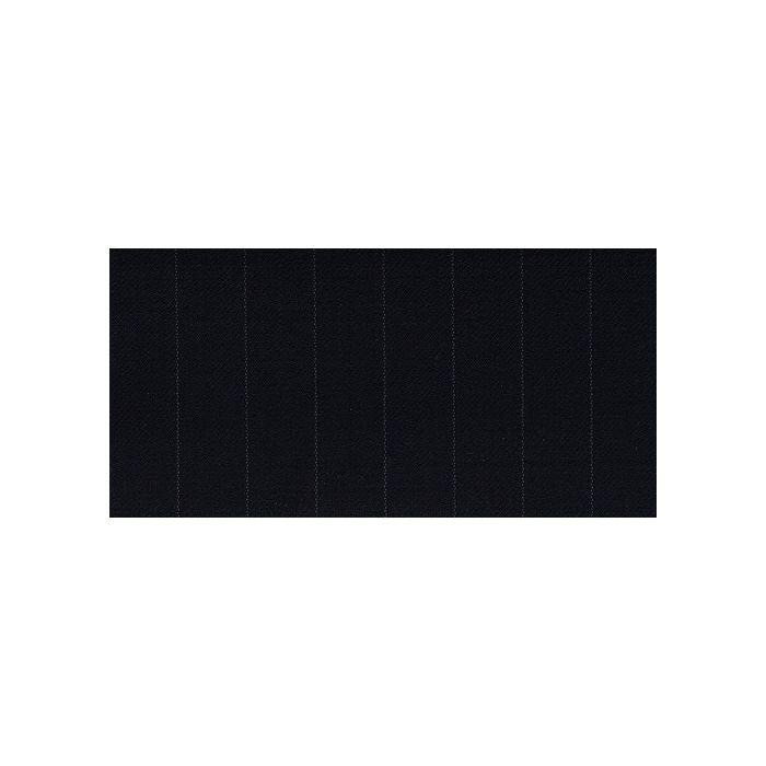 Navy stripe white 12mm