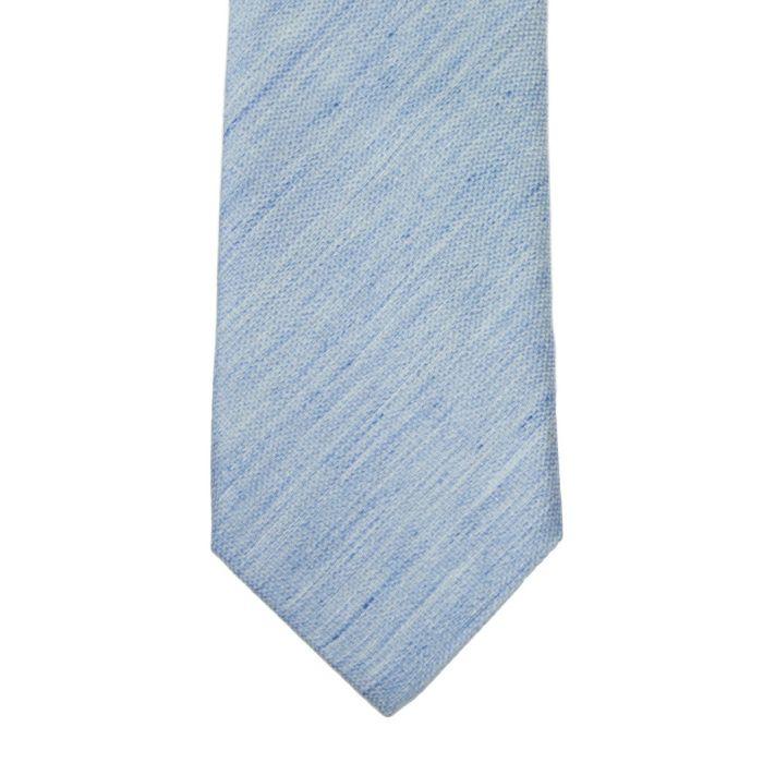 Linen light blue