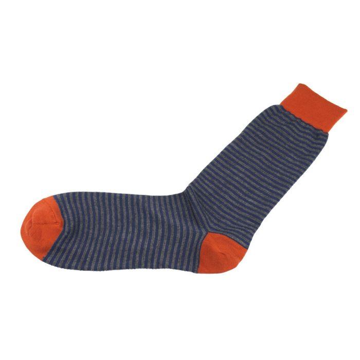 Marcoliani stripe blue