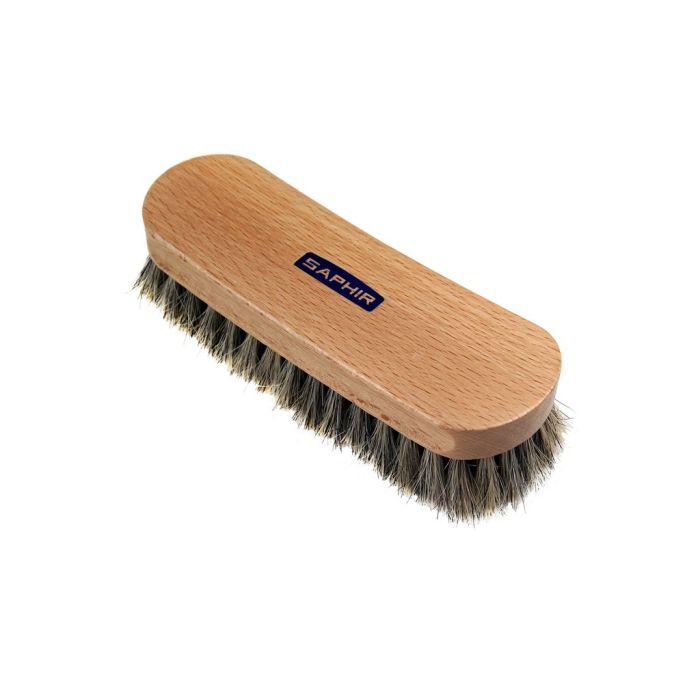 Saphir dusting brush