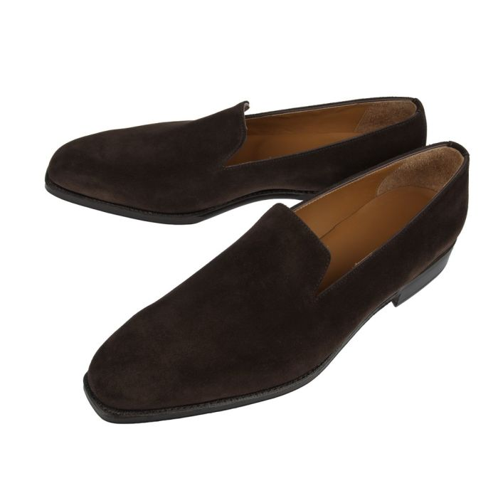 Benchgrade wholecut loafer