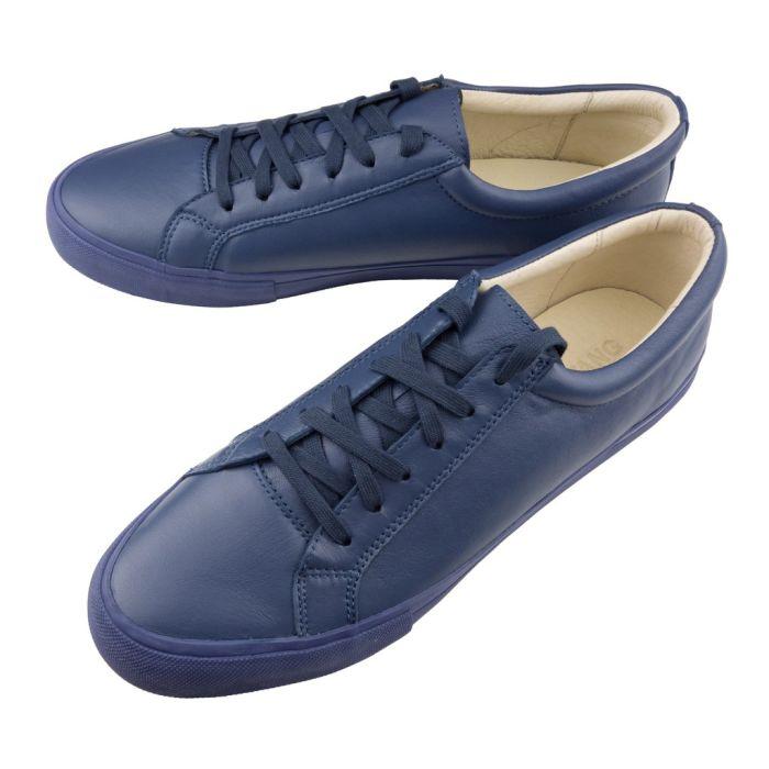 Sneaker benchgrade navy