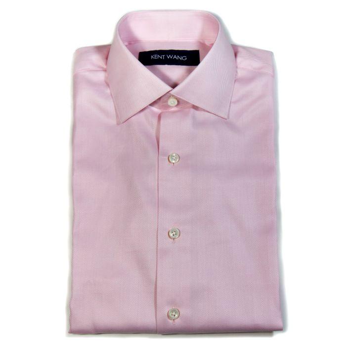 Herringbone pink