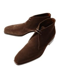 Benchgrade chukka boot