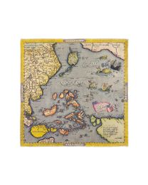 East Indies Ortelius