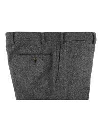 Tweed mid grey trousers