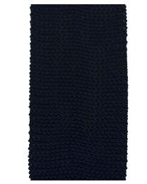 Knit navy