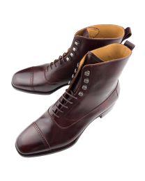 Handgrade boot