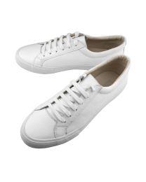 Sneaker benchgrade white