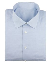Linen/cotton blue